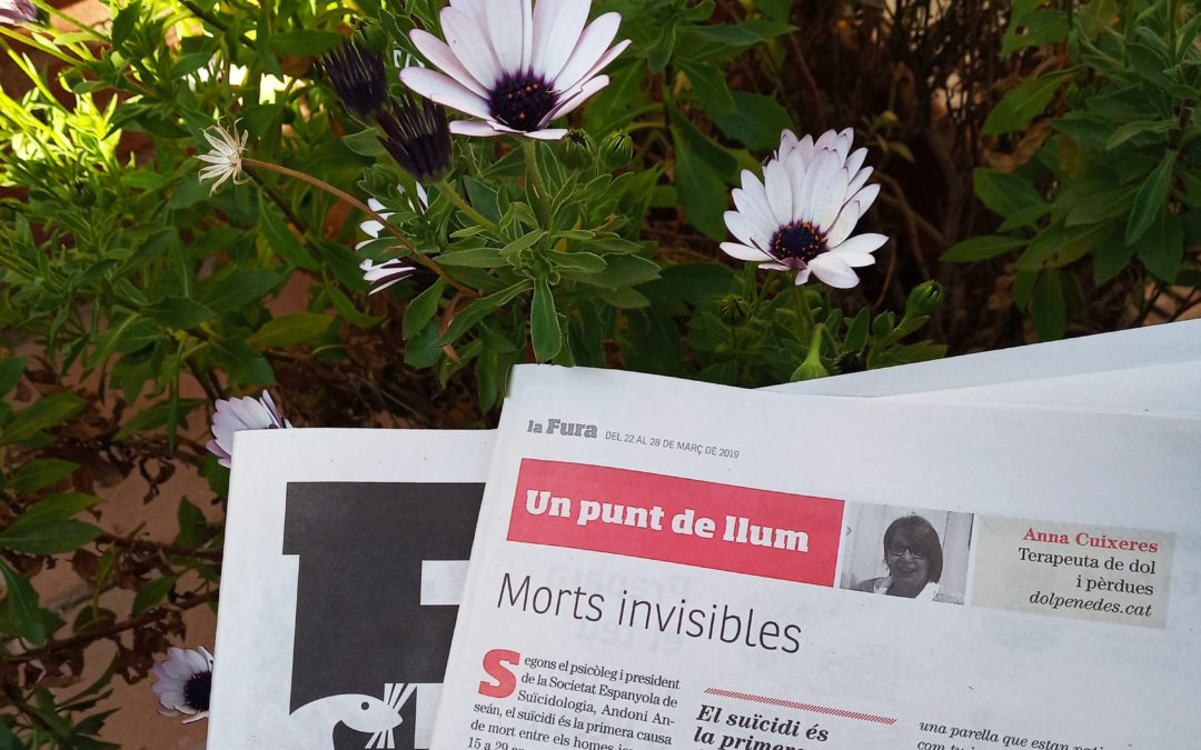 MORTS INVISIBLES